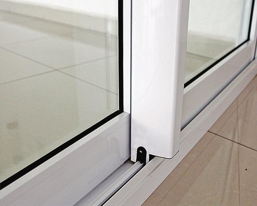 Como escolher a melhor esquadria de alumínio pra minha construção?